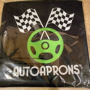 Auto Apron-New In Package